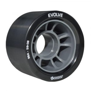 Bont Evolve Wheels - Set of 8