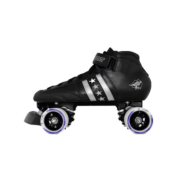 Bont Quadstar Skate