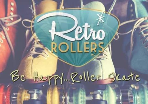 retro rollers roller skates