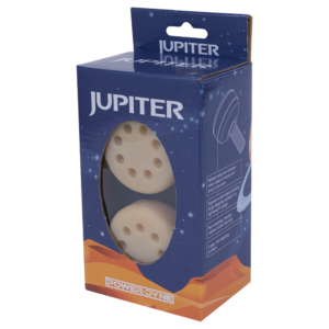 Jupiter Toe Stop