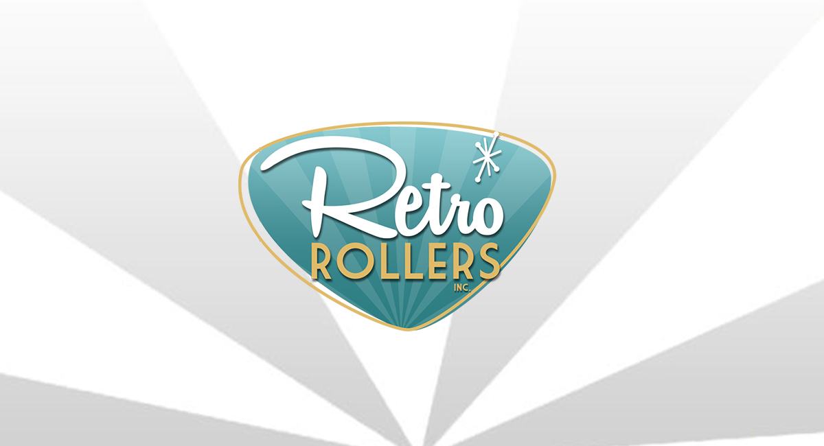 retro rollers gift card