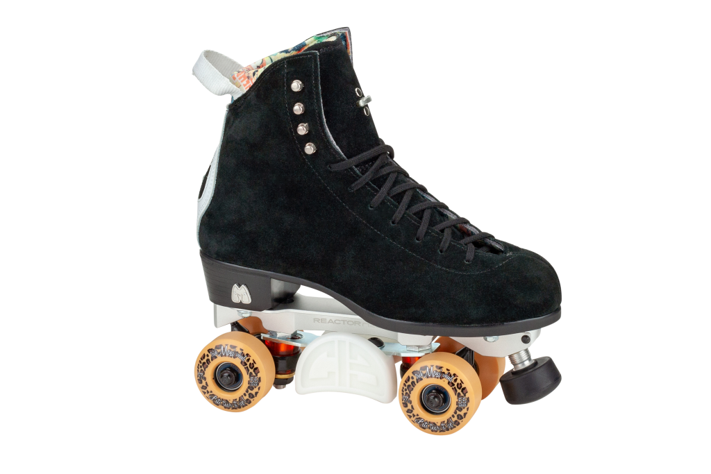 Jack Boot Ramp Rider Roller Skates